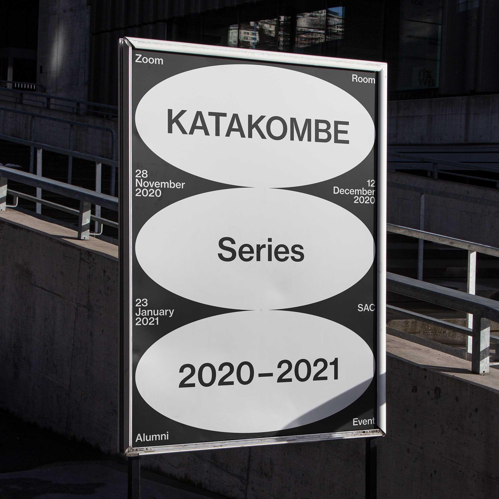 Katakombe 2