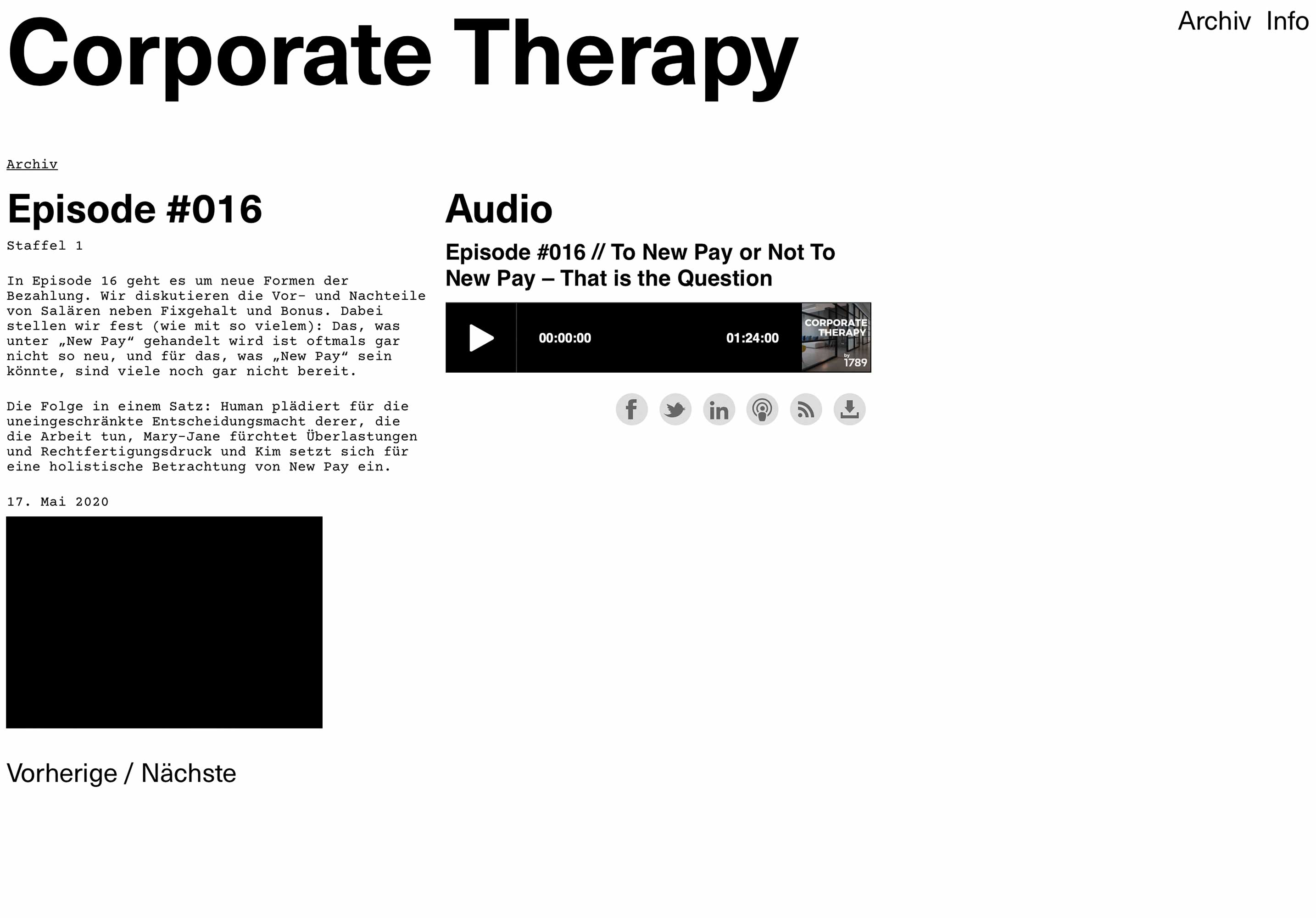 Therapy 5