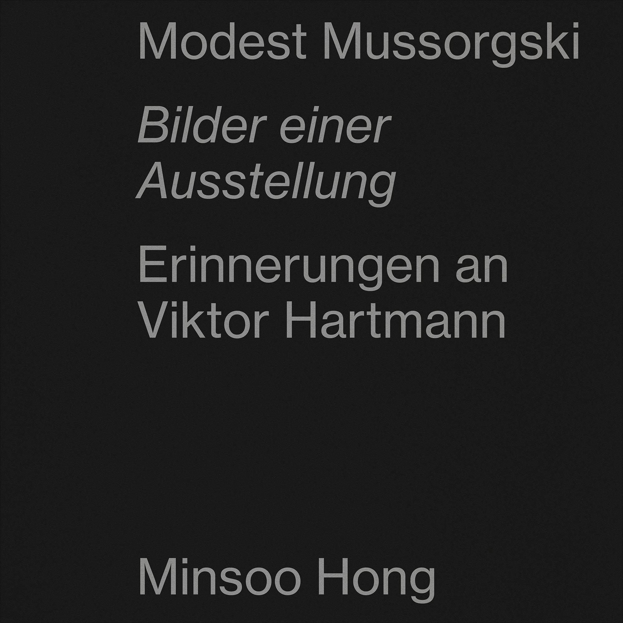 Mussorgsky 1